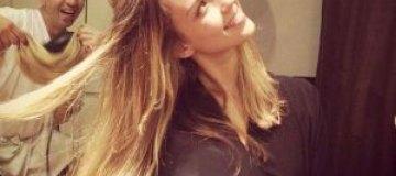 Джессика Альба стала блондинкой
