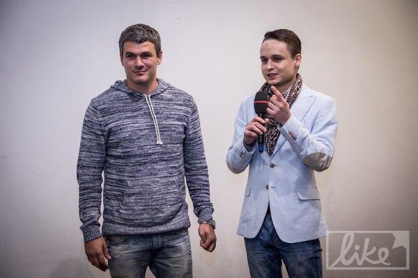 """Музыку к фильму написал участник """"Голоса"""" Арсен Мирзоян"""