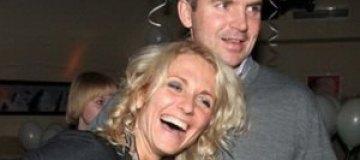 Катя Гордон наконец развелась