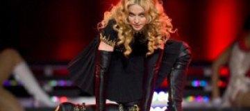Мадонне заплатят $5 млн за московский концерт