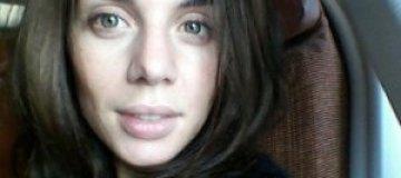 Анна Седокова выложила свое фото без макияжа