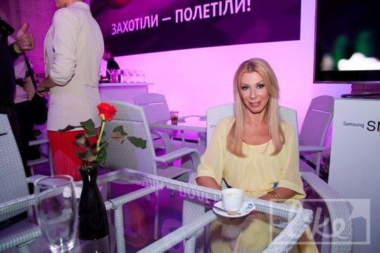 """Дизайнер, участница проекта """"Богатые тоже плачут""""Ольга Громова"""