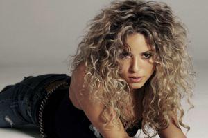 Шакиру назвали самой сексуальной певицей