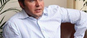 Экс-зять Кучмы не может поделить детей с бывшей женой
