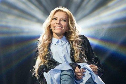 Украина разрешит въезд российской участнице Евровидения - РосСМИ