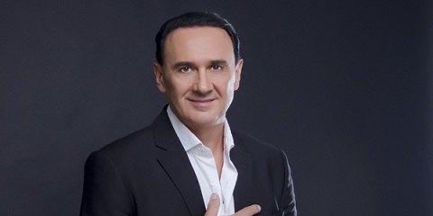 58-летний украинский певец в третий раз стал отцом