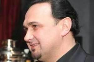 Оперный певец Гришко будет петь шансон