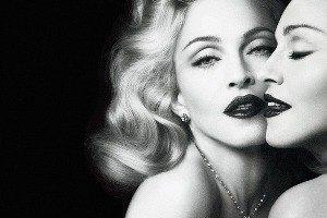 Мадонна выпустит мужской парфюм с ароматом виски