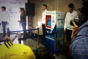 Московское метро начало выдавать билеты за приседания