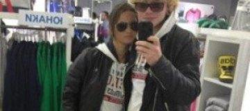 Кривошапко с Денисовой носят одинаковую одежду