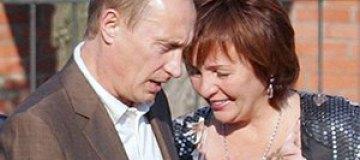 Владимир Путин официально развелся
