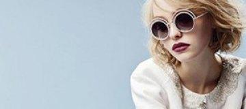 """16-летняя дочь Джонни Деппа стала лицом """"Chanel"""""""