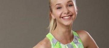 Саше Егоровой исполнилось 15 лет