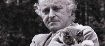 Великие писатели и их коты