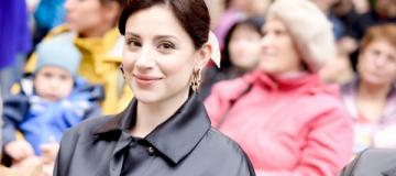 Журналист уличил жену министра Омеляна в продаже своей продукции в Россию