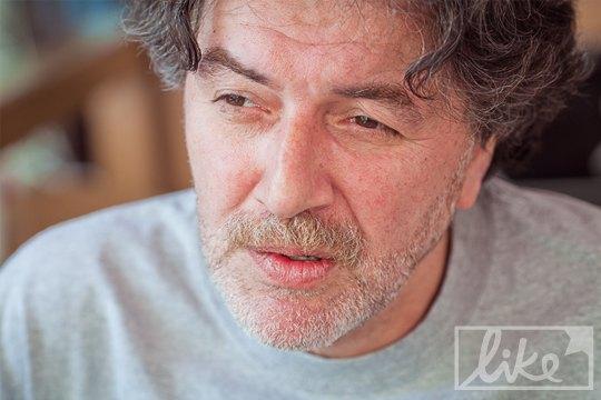 """Коган:""""Я знаю мало людей, которые могут жить, а не существовать"""""""