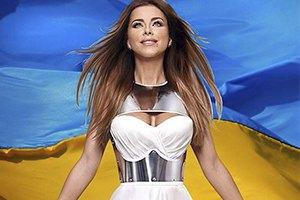 Ани Лорак на Урале отказалась говорить о Крыме