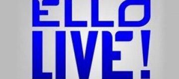 Канал ELLO был удален с клипами украинских артистов