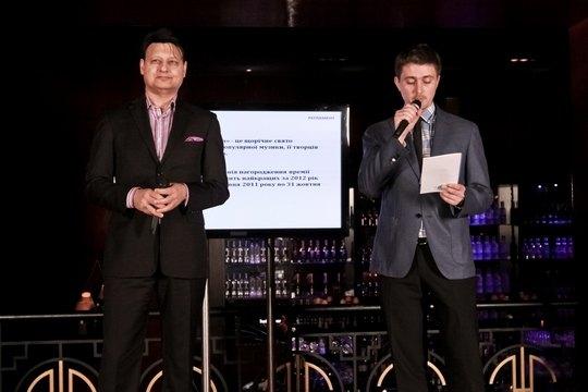 Мохаммад Захур и Павел Шилько