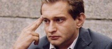Константин Хабенский едва не погиб на съемках