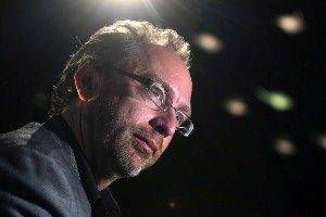 """Основатель """"Википедии"""" женился на экс-секретарше Тони Блэра"""