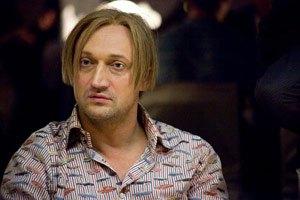 """Гоша Куценко: """"После того, как Дюжев родил в кадре, я могу играть все!"""""""