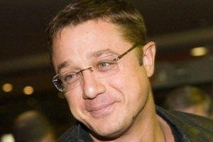 Актер Алексей Макаров пострадал от взрыва