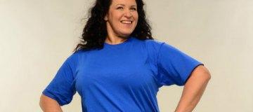 Руслана Писанка показала, как похудела на 21 кг за три месяца