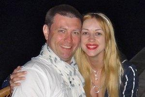 Наталья Валевская с мужем отдохнули в Хорватии