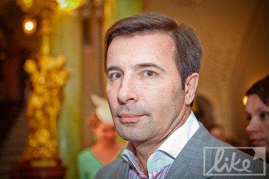 Народный депутат Валерий Коновалюк