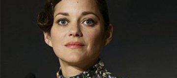 Марион Котийяр назвали актрисой года