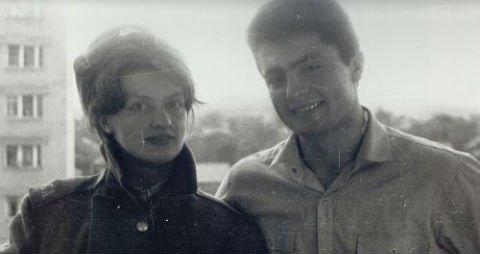 Любовь с первого взгляда - Марина Порошенко рассказала о знакомстве с мужем