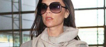 Виктория Бекхэм заработала на одежде $95,5 млн