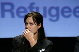 Стала известна последняя просьба матери Анджелины Джоли