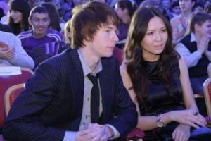 Никита Пресняков не сказал родственникам о свадьбе