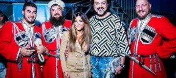 Новая волна-2016: Ани Лорак с казаками и Галина Безрук в лидерах