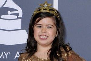 Юная певица собрала 16 млн просмотров со своим видеоклипом