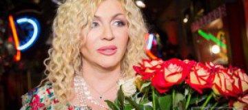 Ирина Билык рассказала о своем новом мужчине
