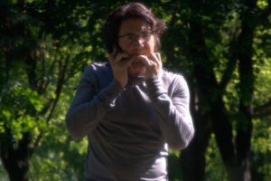 Андрей Малахов перенял дурную привычку Бритни Спирс