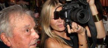 Кейт Мосс стала фотографом