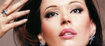 Ирина Безрукова прервала гастроли из-за смерти сына