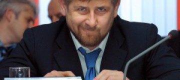 Кадыров отпраздновал день рождения с Орнеллой Мути и Депардье