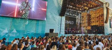 Atlas Weekend: российских исполнителей не пустили на украинский фестиваль
