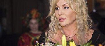 Ирину Билык терроризирует трансвестит со Львова