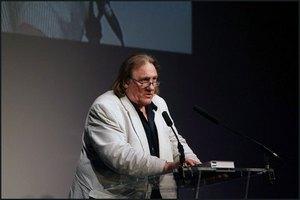 Жерар Депардье сыграет Доминика Стросс-Кана