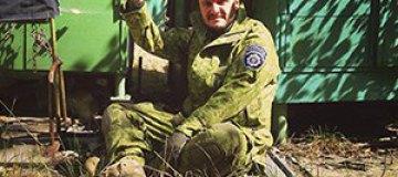 Сын Авакова вернулся из АТО на ротацию