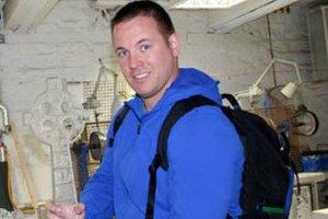 Влюбленный канадец отправился в Ирландию на поиски незнакомки