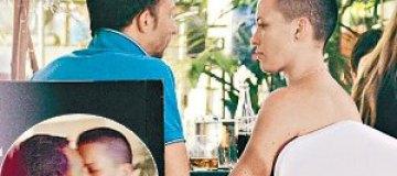 Даша Астафьева тайно вышла замуж