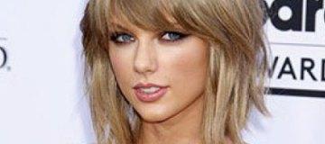 Тейлор Свифт стала артисткой года по версии American Music Awards