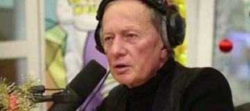 """Слова Задорнова о """"Еврохохлах"""" вызвали скандал"""